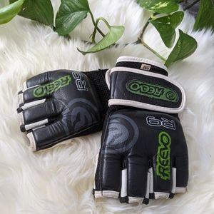 REEVO - R9 MMA Gloves